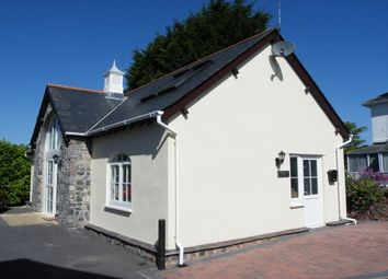 Thumbnail 4 bedroom detached bungalow to rent in Lansdowne Road, Torquay