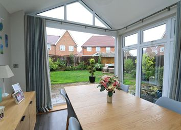 Thumbnail 3 bed semi-detached house for sale in Farriers Walk, Horsham, West Sussex