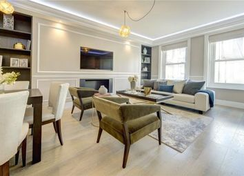 Thumbnail 3 bed flat for sale in Park Mansions, 141 Knightsbridge, London