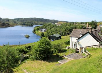 Thumbnail Hotel/guest house for sale in Glencorse Self-Catering & B&B, Drumbeg, Sutherland