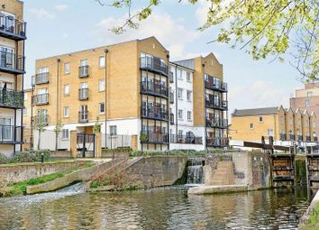 Thumbnail 2 bed flat for sale in Johnson Lock Court, Stepney Green