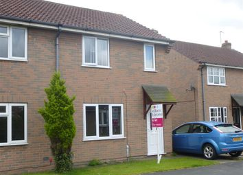 Thumbnail 3 bed property to rent in Sandway Drive, Camblesforth, Selby