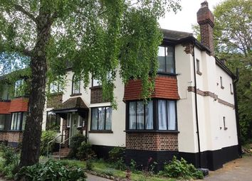 Thumbnail 2 bed flat for sale in 15 Forest Court, London