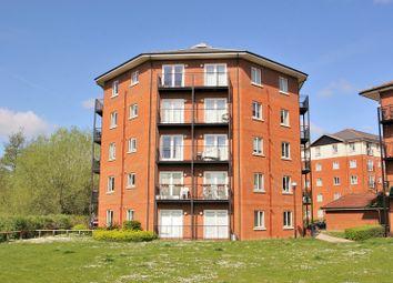 Thumbnail 1 bed flat for sale in Mallard Court, John Dyde Close, Bishop's Stortford, Hertfordshire