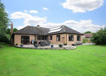 Thumbnail 3 bed detached house for sale in York Road, Thirsk