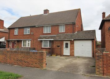 Thumbnail 3 bedroom semi-detached house to rent in Coral Close, Fareham