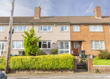 Thumbnail 3 bedroom terraced house for sale in Eastwood Road, Brislington, Bristol