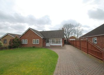Thumbnail 3 bedroom bungalow to rent in Brabazon Road, Old Catton, Norwich