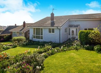 Thumbnail 3 bed detached bungalow for sale in Cherry Way, Weymouth