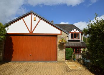 Thumbnail 5 bed detached house for sale in Willow Way, Liskeard, Cornwall