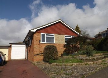 Thumbnail 2 bed detached bungalow for sale in Long Avenue, Bexhill-On-Sea, East Sussex