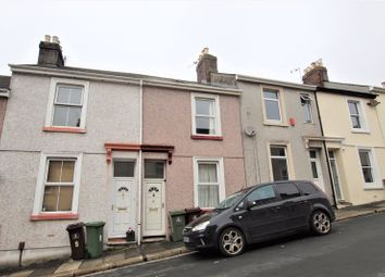 2 bed cottage to rent in Wesley Place, Peverell - Hyde Park, Plymouth PL3
