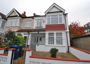 Thumbnail 3 bed end terrace house for sale in Claygate Road, Ealing, London
