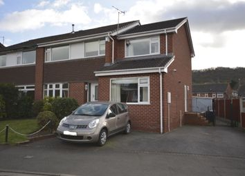 Thumbnail 5 bed semi-detached house to rent in Whitehall Place, Frodsham