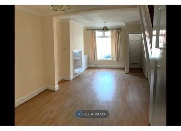 Thumbnail 2 bed end terrace house to rent in Lowell Street, Liverpool