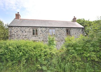 Thumbnail 5 bed detached house for sale in Ruan Minor, Helston