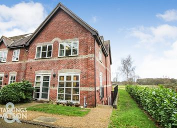 4 bed end terrace house for sale in Whitlingham Hall, Kirby Road, Trowse NR14