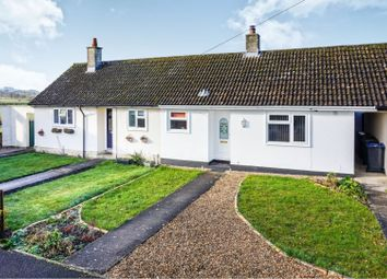 Thumbnail 1 bed bungalow for sale in Pucklands, Devizes