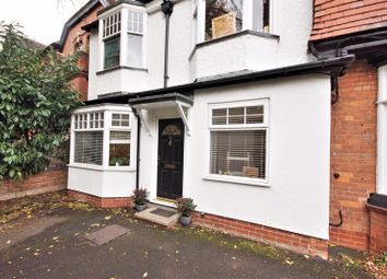 Thumbnail 2 bed flat for sale in Salisbury Road, Moseley, Birmingham