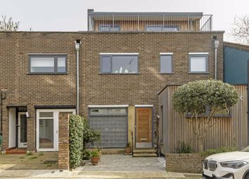 Murray Mews, London NW1. 4 bed property for sale