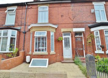 Thumbnail 3 bed terraced house for sale in Milford Street, Salford
