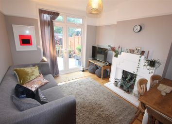 Thumbnail 2 bedroom maisonette for sale in Holmesdale Close, London