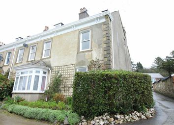 Thumbnail 2 bed flat to rent in Roborough, Barnstaple