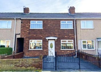 3 bed terraced house for sale in Merlin Road, Middlesbrough TS3
