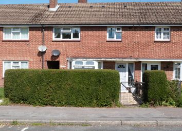 Thumbnail 3 bed terraced house for sale in 133 High Lawn Way, Leigh Park, Havant