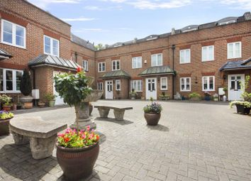 Thumbnail 3 bed property to rent in Old Dairy Square, London