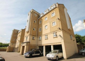 Thumbnail 2 bed flat for sale in Sandpiper Close, Greenhithe, Kent