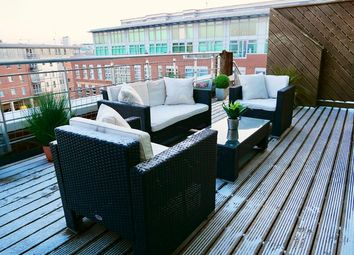 Thumbnail 3 bed flat for sale in Great Hampton Street, Hockley, Birmingham