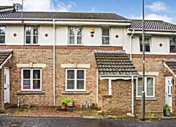 Thumbnail 2 bed terraced house for sale in Fintry Avenue, Livingston