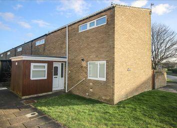 3 bed terraced house to rent in Lytham Close, Beaconhill Grange, Cramlington NE23