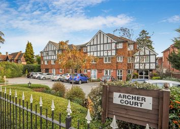 Thumbnail 1 bed property for sale in Archer Court, 43 Chesham Road, Amersham, Buckinghamshire