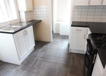 Thumbnail 3 bedroom terraced house to rent in Castle Road, Winton, Bournemouth