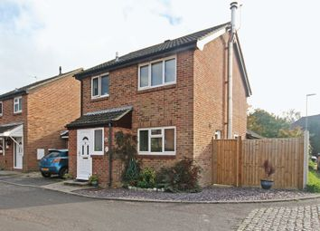 Thumbnail 3 bed detached house for sale in Pealsham Gardens, Fordingbridge