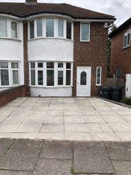 2 bed semi-detached house for sale in 89 Harts Road, Alum Rock, Birmingham B8