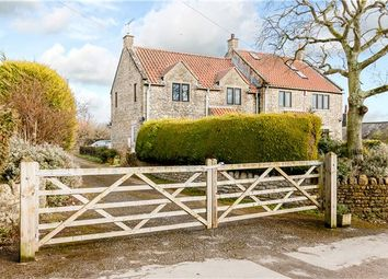 Thumbnail 3 bedroom semi-detached house for sale in Wellow, Bath