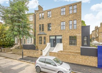 Thumbnail 3 bed flat for sale in Malvern Road, Malvern House, Hackney