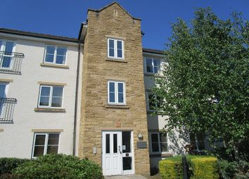 Thumbnail 2 bed flat to rent in Low Road Close, Cockermouth, Cockermouth, Cumbria