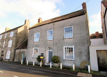 Thumbnail 2 bed terraced house for sale in Wotton Road, Kingswood, Wotton-Under-Edge, Gloucestershire