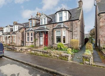 Thumbnail 4 bed semi-detached house for sale in Victoria Street, Alloa, Clackmannanshire