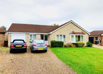 Thumbnail 4 bed detached bungalow to rent in Thurlow Court, Lincoln