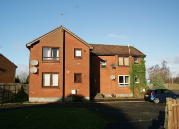 Thumbnail 1 bed flat to rent in 16 Abbot Road, Stirling