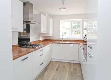 Thumbnail 3 bedroom terraced house for sale in The Causeway, Petersfield