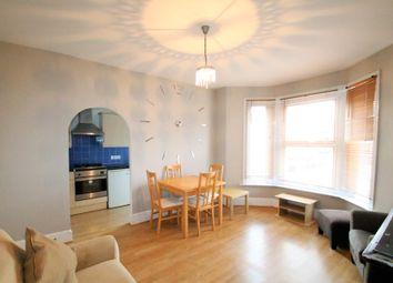 Thumbnail 2 bed flat to rent in Elgin Road, East Croydon, Surrey