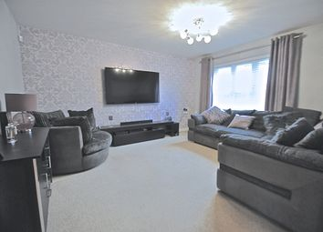 Thumbnail 3 bed semi-detached house for sale in Shinewater Park, Hull, North Humberside