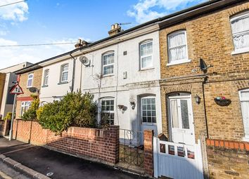 Thumbnail 3 bed terraced house for sale in Station Road, Hounslow
