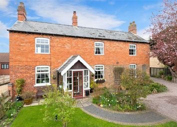 Thumbnail 5 bedroom detached house for sale in High Street, Helpringham, Sleaford, Lincolnshire